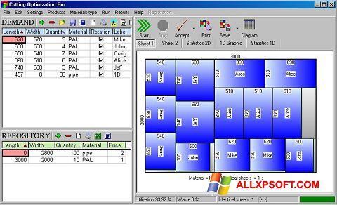 截图 Cutting Windows XP